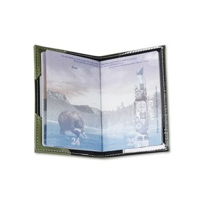 Lamis Passport Cover Image 1 of 1