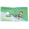 All About Me Book - Bike Safety Image 1 of 2
