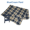 View Image 3 of 5 of Galloway Travel Blanket