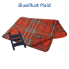 View Image 5 of 5 of Galloway Travel Blanket