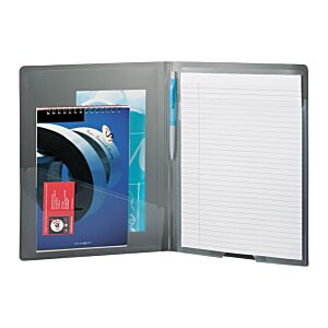 Vis-A-Folio Writing Pad - 24 hr Image 1 of 2
