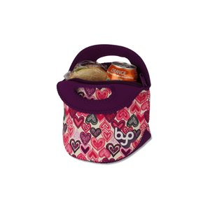 BYO by BUILT Express Lunch Bag - Heartbreaker