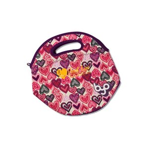 BYO by BUILT Express Lunch Bag - Heartbreaker Image 1 of 3
