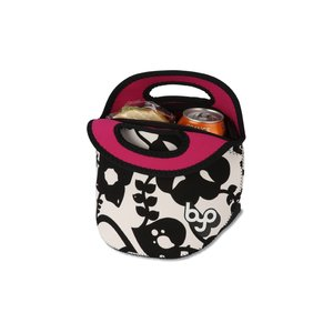 BYO by BUILT Express Lunch Bag - Ladybug Image 1 of 3