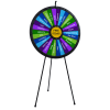 View Extra Image 5 of 7 of Jumbo Prize Wheel - Blank