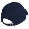 View Image 2 of 2 of Bayside USA Made Unconstructed Washed Cap