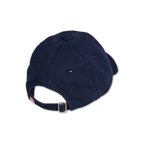 Bayside USA Made Unconstructed Washed Cap Image 2 of 2