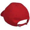 View Extra Image 1 of 2 of Bayside USA Made Washed Chino Twill Unstructured Cap