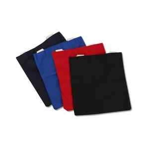 USA Made Bayside Promotional Tote - Colors - Screen Image 1 of 1