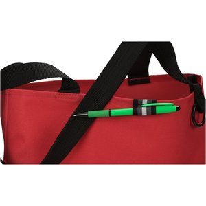 Glaze Convention Tote - Closeout