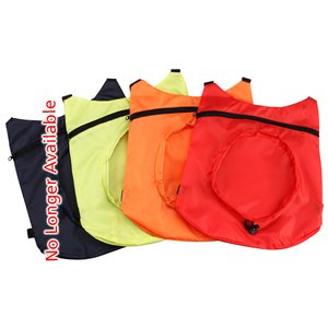 Cinch-It Packable Backpack Image 1 of 4