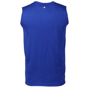 Badger B-Core Performance Sleeveless T-Shirt Image 1 of 1