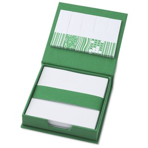 Designer Flag Note Set - Closeout Image 1 of 2