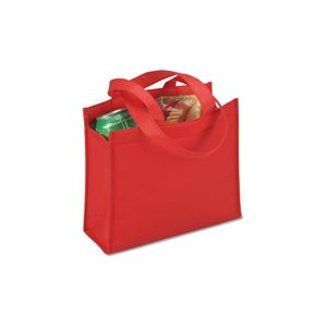 Fresh Slant Insulated Lunch Tote - 24 hr Image 2 of 2