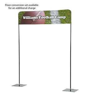 Tabletop Banner System - 6' Image 4 of 4