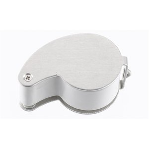 LED Loupe Magnifier- Closeout Image 1 of 3