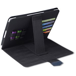 Pedova iPad Stand Padfolio - 24 hr Image 3 of 4