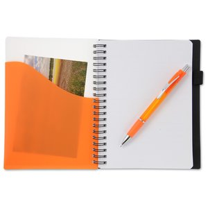 High Tide Notebook Set