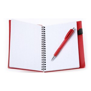 Graph Paper Notebook Set Image 2 of 2