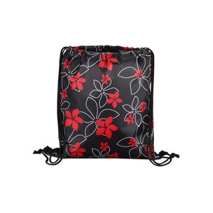 Printed Insulated Sportpack - Floral Image 2 of 2