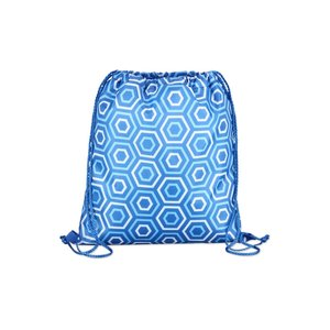 Printed Insulated Sportpack - Hexagon Image 2 of 2