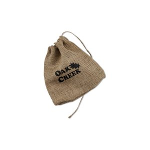 Burlap Golf Kit - Closeout Image 1 of 1
