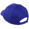 Polyester 5-Panel Cap - Screen Image 1 of 2