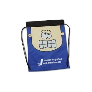 Goofy Face Sportpack Image 1 of 2