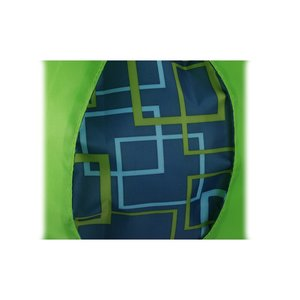 Peekaboo Print Sportpack - Squares - Closeout Image 2 of 2
