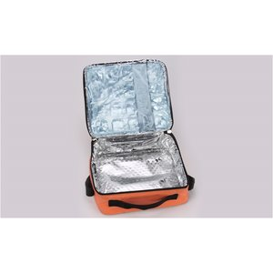 Flexi-Freeze Lunch Box - Closeout Image 2 of 2