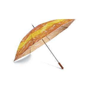 Beach Umbrella - Closeout Image 1 of 2