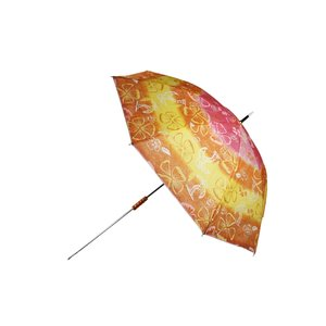 Beach Umbrella - Closeout Image 2 of 2