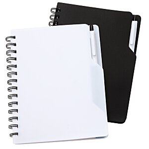 Cut Away Notebook Set - Opaque Image 2 of 2