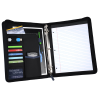 View Extra Image 1 of 1 of Pedova Ring Binder Portfolio