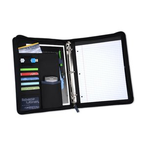 Pedova Ring Binder Portfolio Image 1 of 1