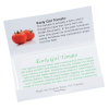 View Extra Image 1 of 1 of Matchbook Seed Packet - Early Girl Tomato