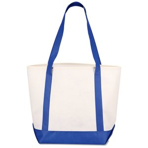 Set Sail Boat Tote Image 4 of 4
