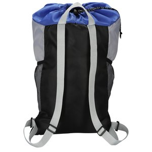 Trek Cinch Top Backpack Image 1 of 1