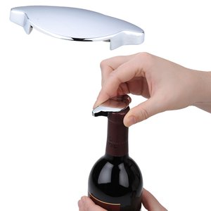 Brookstone Connoisseur's Compact Wine Opener Image 2 of 4