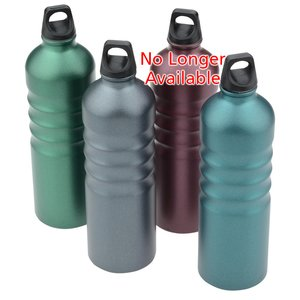 Dazzle Aluminum Sport Bottle - 25 oz.