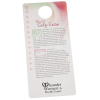 View Extra Image 1 of 2 of Breast Self-Exam Shower Card