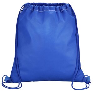 Patch Pocket Drawstring Sportpack Image 1 of 2