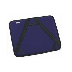 Neoprene Tablet Sleeve and Stand - Closeout Image 2 of 3
