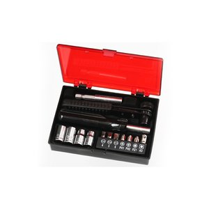 Compact Tool Kit - Closeout Image 1 of 4