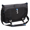 Zoom Checkpoint-Friendly Laptop Messenger