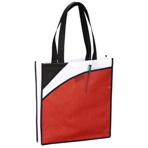 Color Arch Tote Image 2 of 3