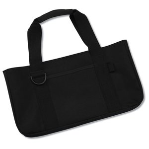 Tuck Neoprene Laptop Brief - 24 hr Image 2 of 4