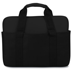 Tuck Neoprene Laptop Brief - 24 hr Image 3 of 4