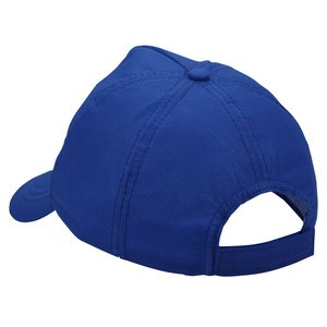 Lightweight Economy Cap - Full Color Image 2 of 2