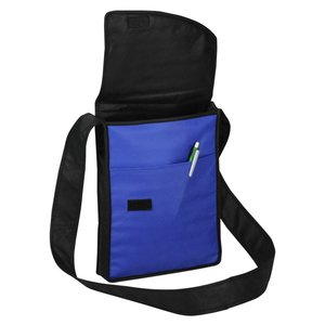 Incite Padded Messenger - Closeout Image 2 of 2
